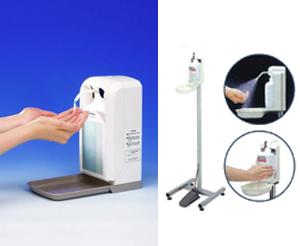 薬液供給装置