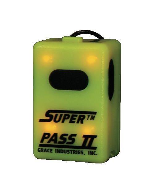携帯警報器 スーパーパスⅡ