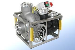 SHG 排水ポンプ