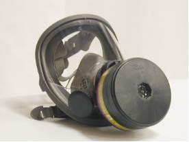 3M 防護マスク、吸収缶