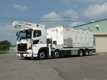 ハイドロサブHS900/HS900F