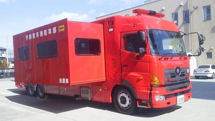 支援車(Ⅰ型)